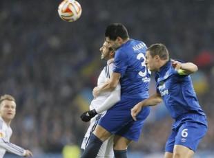 El Everton se despide de la Europa League con una dolorosa derrota ante el Dinamo de Kiev