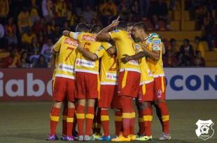 Herediano suspenderá juegos ante Cartaginés y Alajuelense por convocados a la Selección