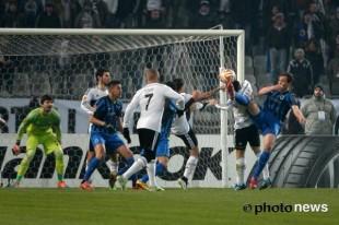 El Brujas pasó de ronda y Oscar Duarte es el único tico con vida en la Europa League