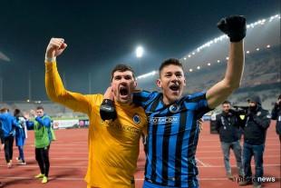 El Brujas y Óscar Duarte tienen camino accesible en Europa League