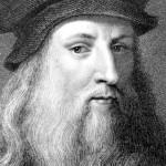 La frase del día Leonardo da Vinci