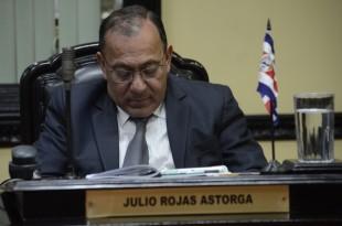 Julio Rojas