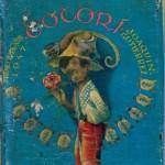 """La Costa Rica de Ayer con el """"Cocorí"""" original"""