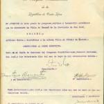 La Costa Rica de Ayer celebra los 95 años de Escazú