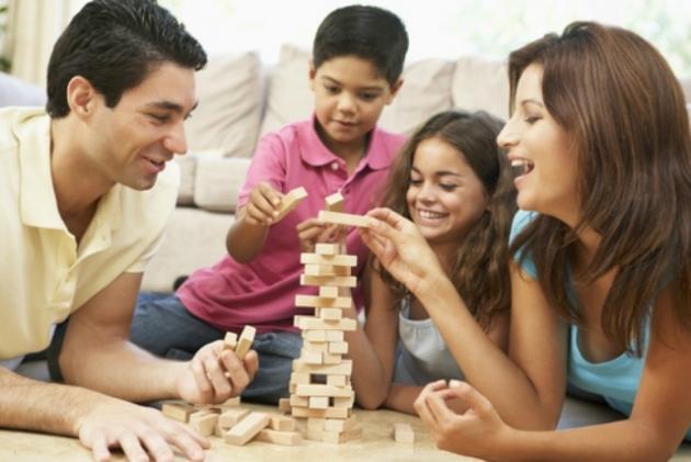 Juegos De Mesa Ayudan A Que Los Ninos Aprendan La Importancia De Las