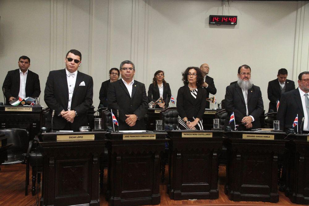 Antonio Álvarez ¿por qué no me llevaron al Ministerio Público?