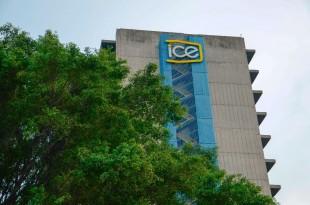 Sede central del ICE, en La Sabana (Archivo CRH)