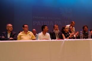 Pacto con Frente Amplio y sindicatos mantiene en efervescencia al PAC