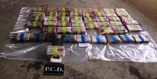 El tráfico ilegal de drogas es una de las principales causas de aumento en la violencia.