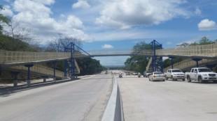 Proyecto Cañas-Liberia. CRH