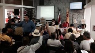 Alianza entre PAC, Frente Amplio y otros grupos ya logró acuerdo para luchar por cuatro alcaldías