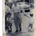 La Costa Rica de Ayer en 1954