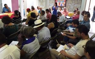 Frente Amplio y pequeños partidos destacan en las cinco coaliciones ratificadas del PAC