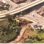 Rotonda de San Pedro 1987
