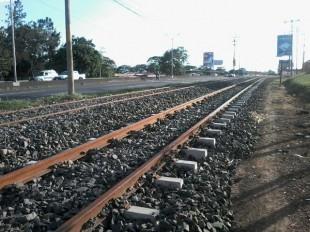 Orrison haría un plan para reactivar tren de carga entre San José y Puntarenas, entre otros. Imagen con fines ilustrativos/Archivo CRH