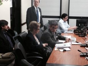 Recope usó ingresos ordinarios para inyectar $50 millones a Soresco