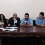 Frente Amplio denuncia rechazo de candidatos menores de 20
