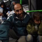 Sirios: ¿de qué escapan y a dónde huyen?