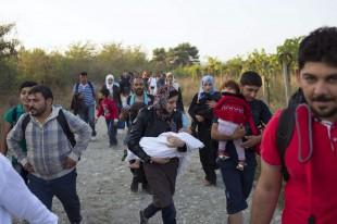 Chile recibirá a refugiados sirios