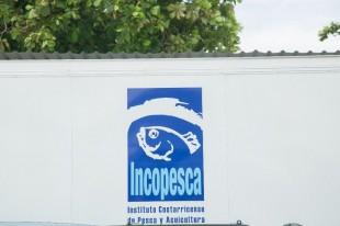 Las autoridades ambientales y de pesca fueron criticadas por los acuerdos. (Imagen de Presidencia)