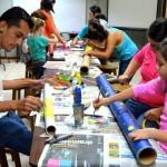 Alajuela tendrá talleres de artes para todas las edades