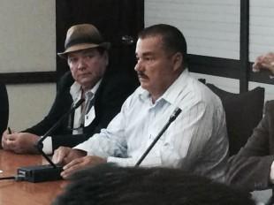 Justifican investigación  de muelle ilegal en Portete