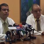 """Médicos mantienen """"pronóstico reservado"""" de joven apuñalado"""
