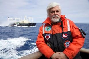 """Paul Watson: """"Costa Rica es una nación ecológica criminal"""""""