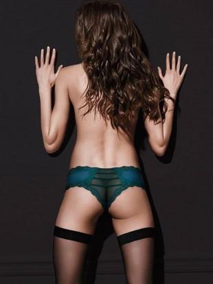 Victoria's Secret falla al editar foto y genera polémica