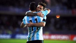 ¿Quién usa el 10 si no está Messi?