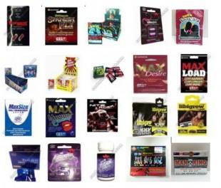 Poppers, lubricantes: 41 productos por la libre en Sex Shops
