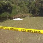 Mujer se ahoga en poza en Guanacaste