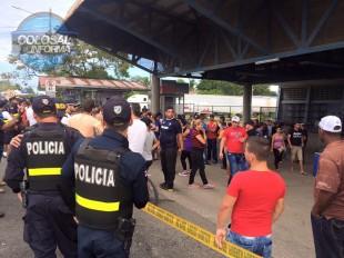 Cubanos ilegales buscan ayuda tras detención de banda de trata de personas