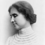 La frase del día Helen Keller