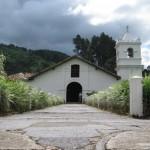 La foto del día iglesia de Orosi