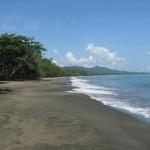 La foto del día Playa Negra