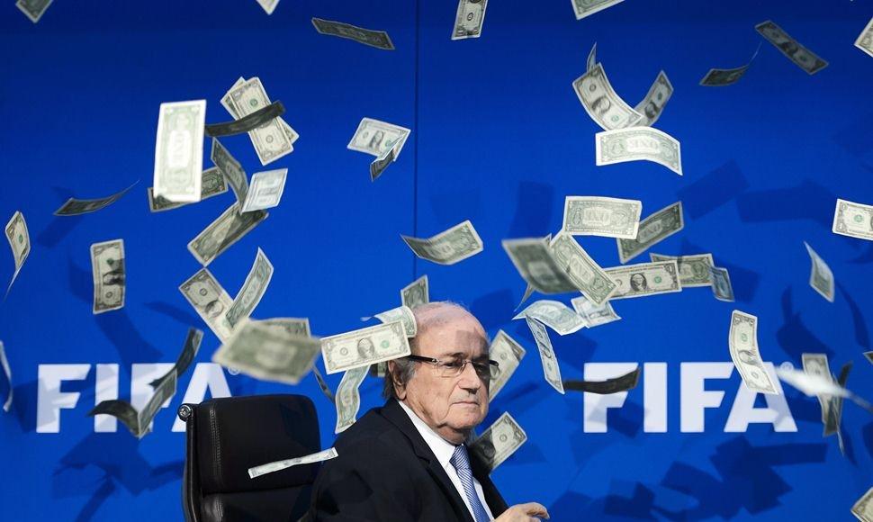 El gigante Fox Sports estuvo involucrado en los sobornos del fútbol