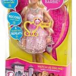 Nueva Barbie es inteligente y un riesgo para la privacidad