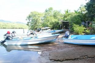 Los pescadores artesanales se mantienen preocupados por la decisión del gobierno. Imagen cortesía de MarViva
