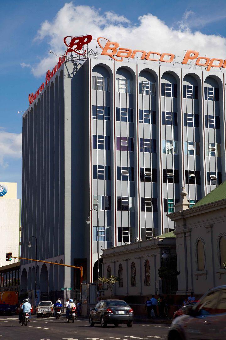 Banco popular subastar propiedades el pr ximo 1 de abril for Inmobiliaria popular