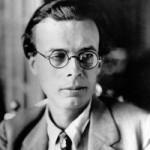 La frase del día Aldous Huxley