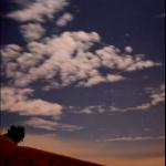 La foto del día los planetas alineados