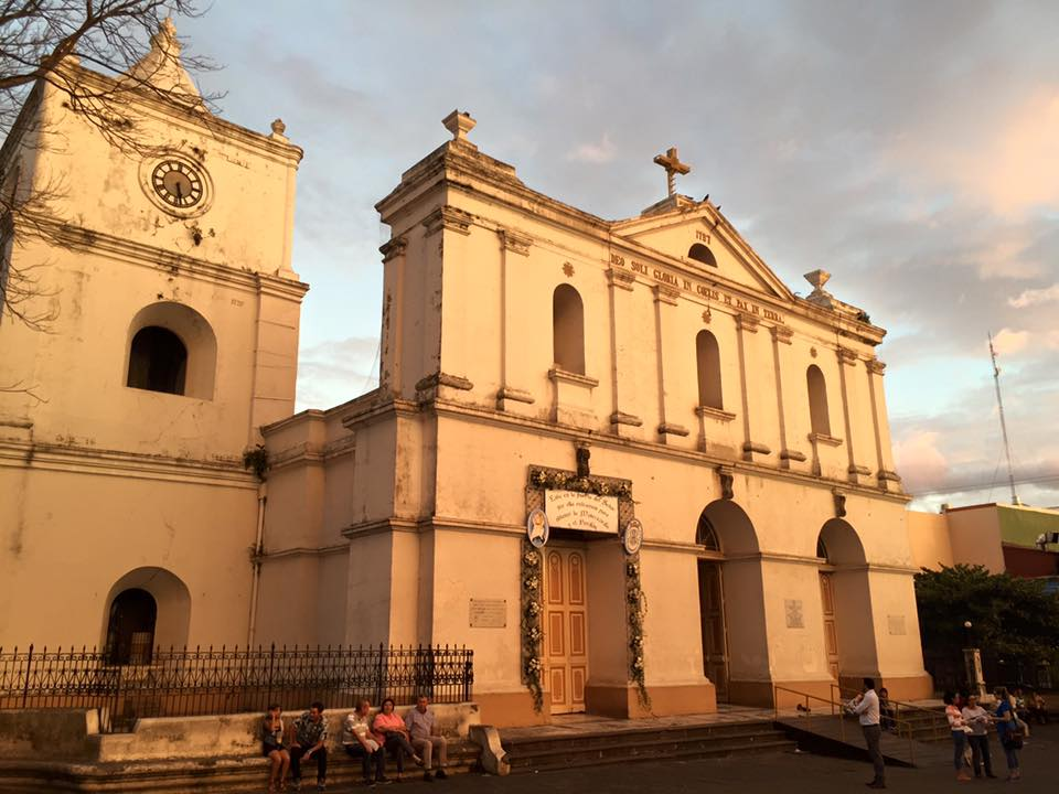 Image result for iglesia inmaculada concepción, heredia