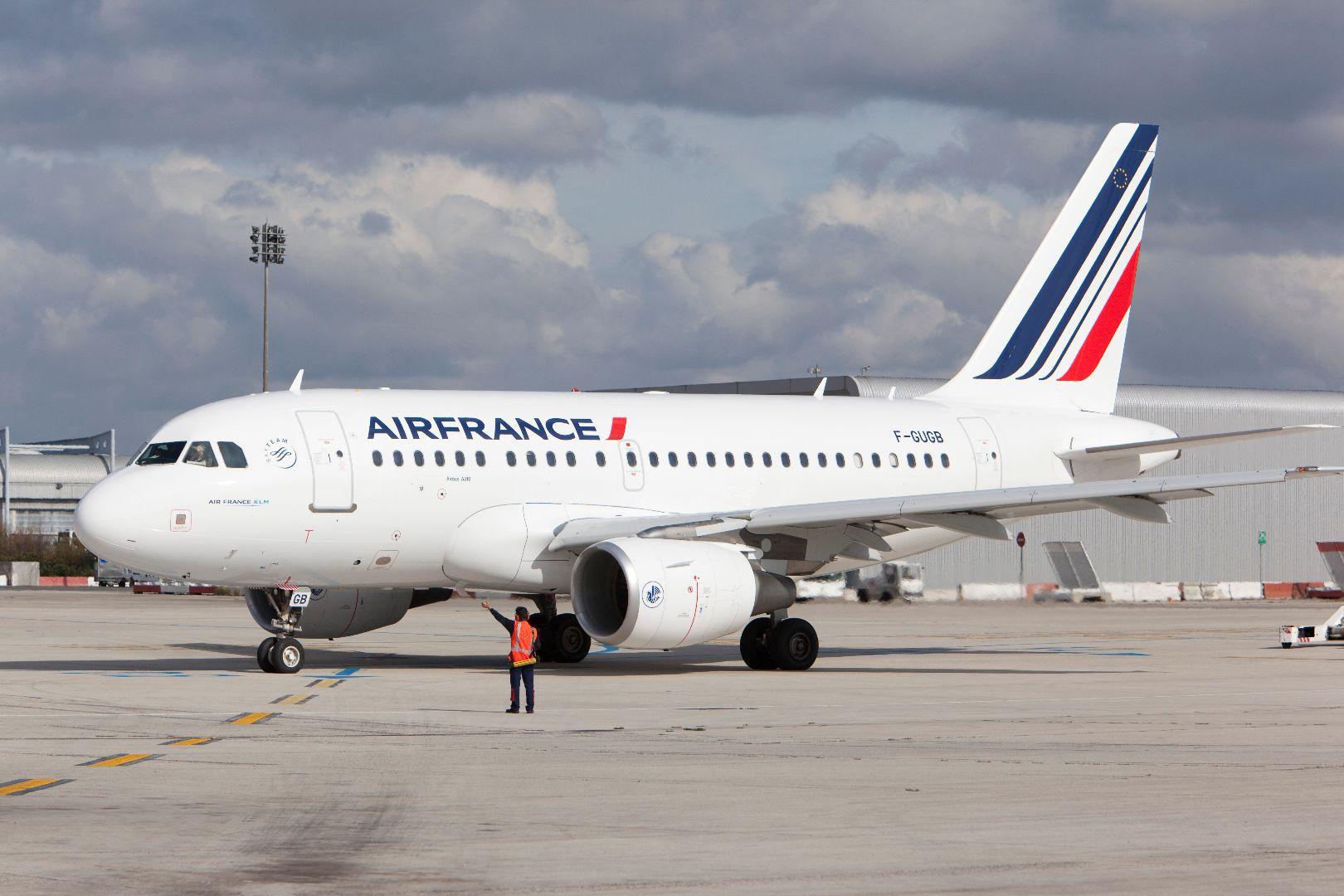 Air france anuncia 2 vuelos directos a costa rica for Vuelos baratos a costa rica