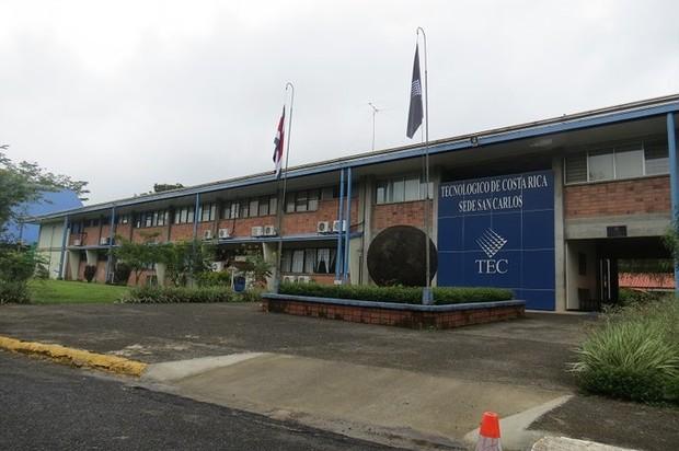 Tecnológico tiene 5 sedes en Costa Rica (Archivo/CRH).
